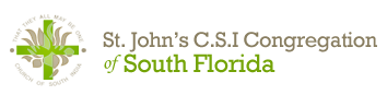 St Johns CSI Congregation Of South Florida Logo